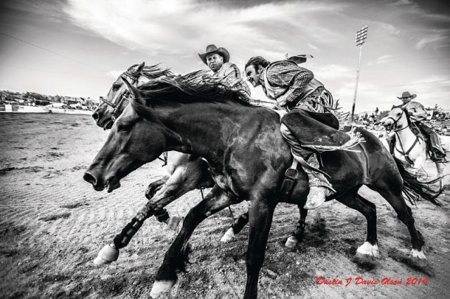 The Resort at Paws Up in Montana Hosts 2016 Cowboy Experience (PRNewsFoto/The Resort at Paws Up)
