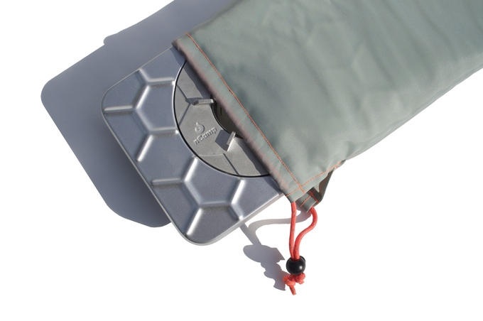 nCamp Stove bag