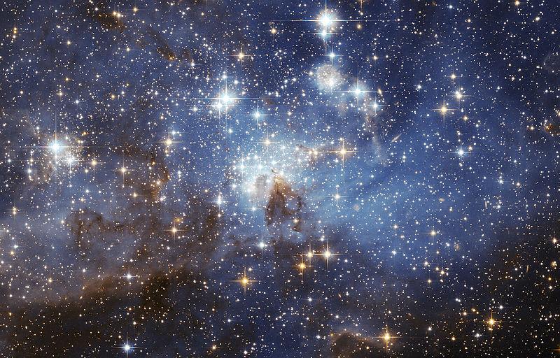 ESA/Hubble CC BY 3.0