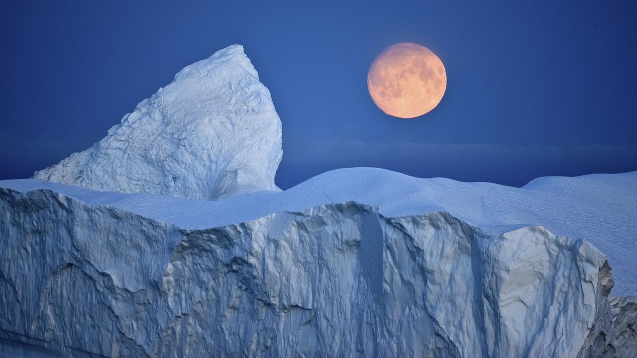iceberg-990472_1280