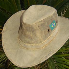 Brazilian Tarp Hat - Review - Outdoor Revival 4aae8e04e05