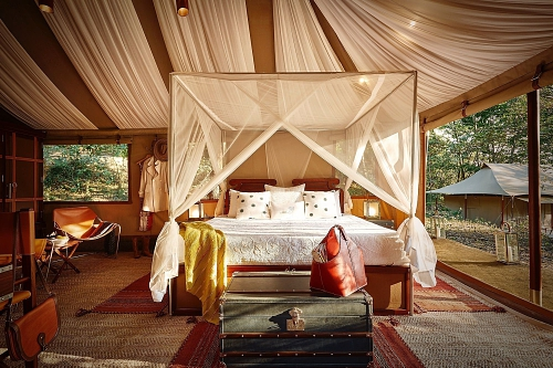 These nomadic super luxury camps introduce the discerning traveller to different adventures in carefully selected, exceptional locations in the mountains, deserts, jungles and unexplored countryside