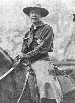 Claire Marie Hodges (1890-1970)