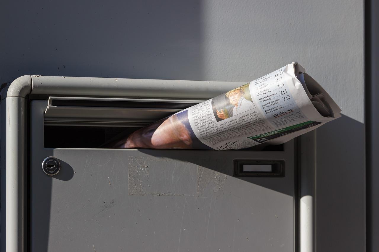 newspaper-1746350_1280