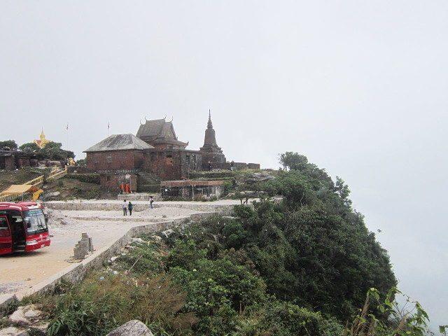 Bokor Hill Station Photo Credit