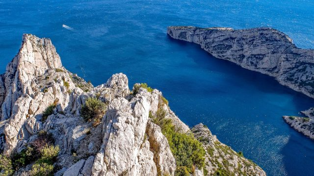 Calanque de Morgiou, Calanques National Park
