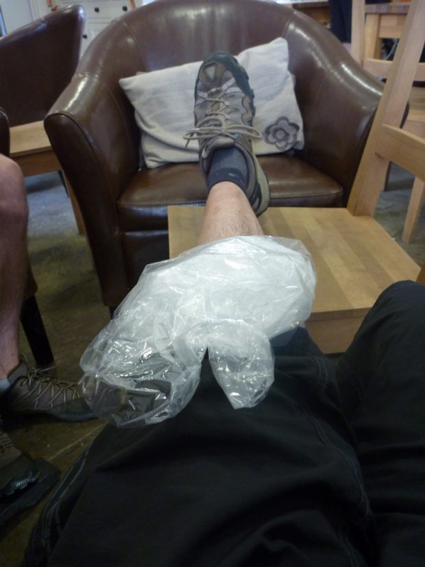 Ice Pack – Author:Simon James – CC BY 2.0