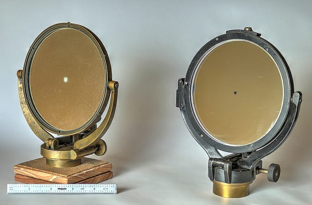 5″ Heliograph