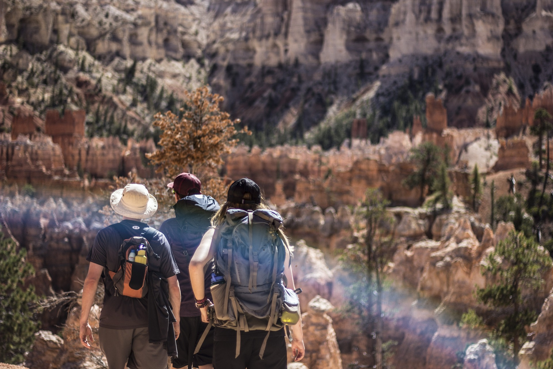 Your hiking gear doesn't have to cost the earth