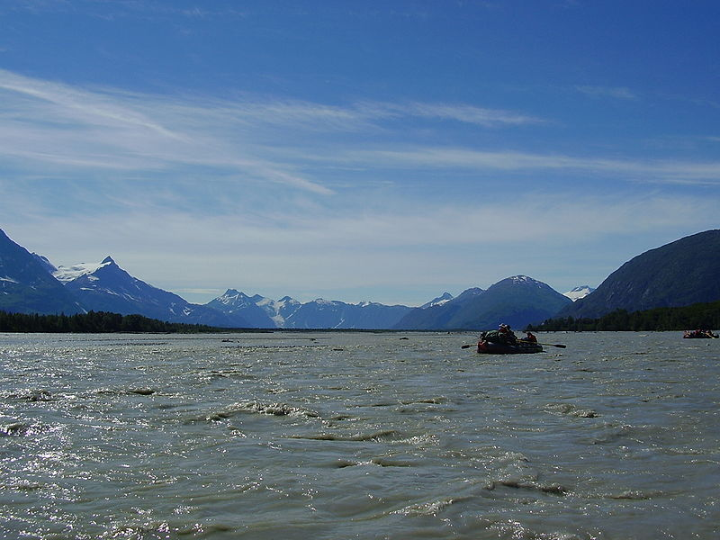 Alsek River Photo Credit
