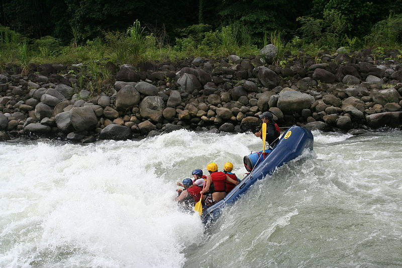 Rafting Photo Credit