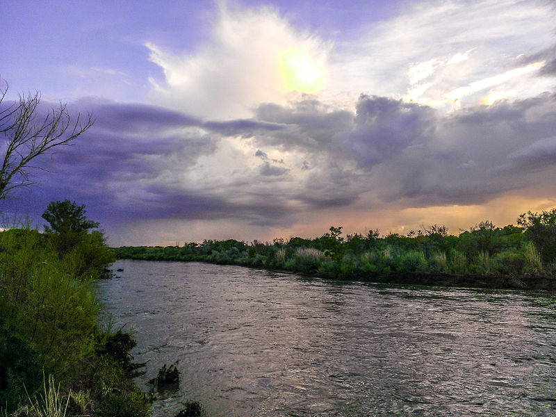 Rio Grande Photo Credit