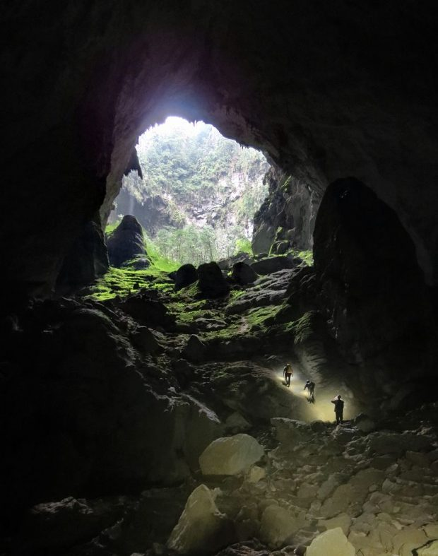 Son Doong Photo Credit