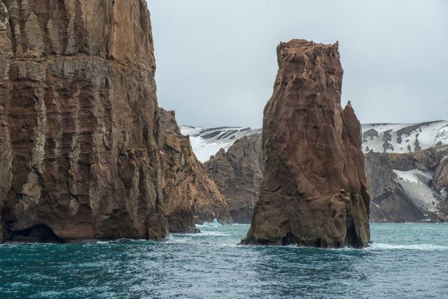 Deception Island- Author: Christopher Michel – CC BY 2.0