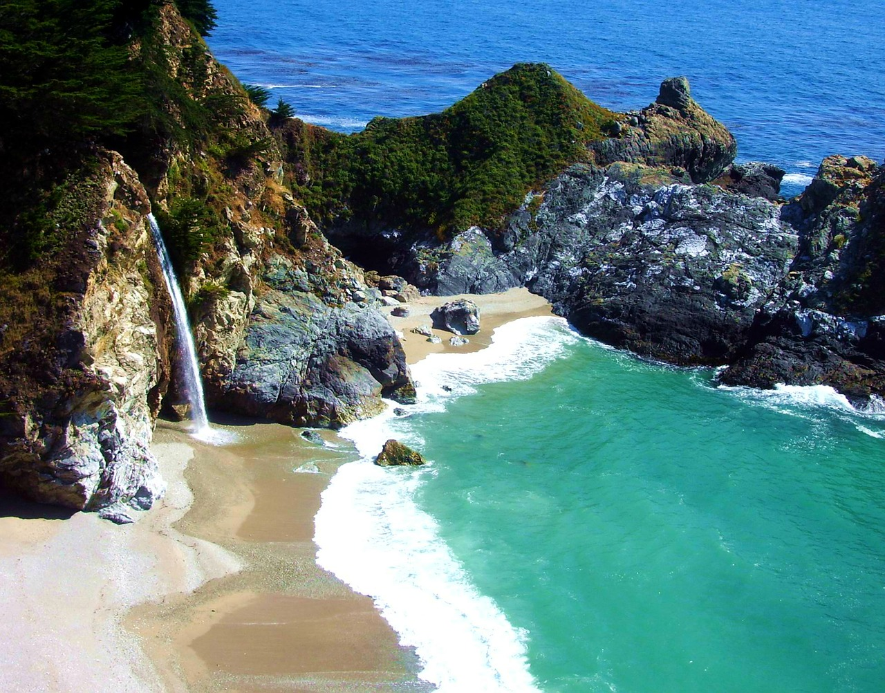 camping guide to big sur california outdoor revival