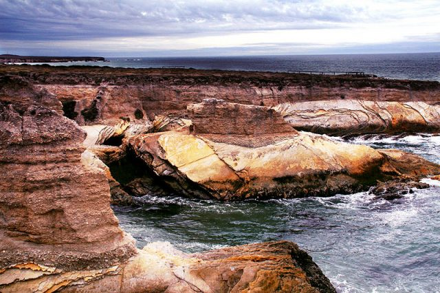 Montaña de Oro – Author: Randy Robertson – CC BY 2.0