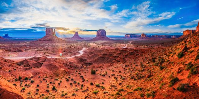 Monument Valley Photo Credit