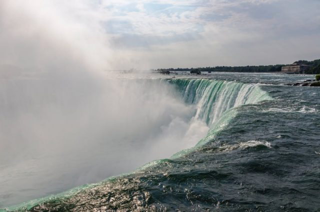 Niagara Falls Photo Credit