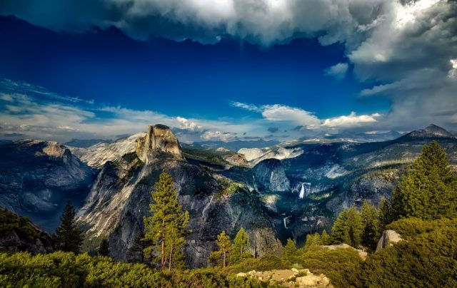 Yosemite Photo Credit