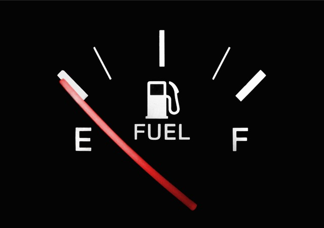 We all need gas
