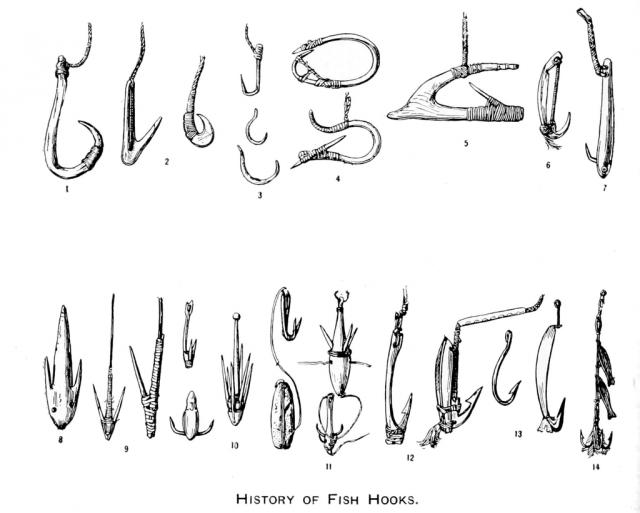 CK Fishing Pole font