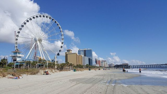 Myrtle Beach Photo Credit
