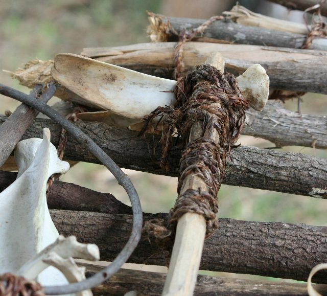 Indian Survival Skills: Top Survival Skills From The Native Americans