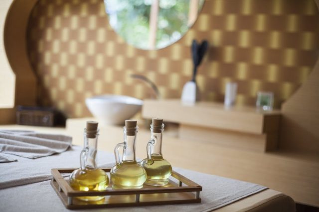 Cooking oil is essential, and a good kitchen has a variety to choose from.