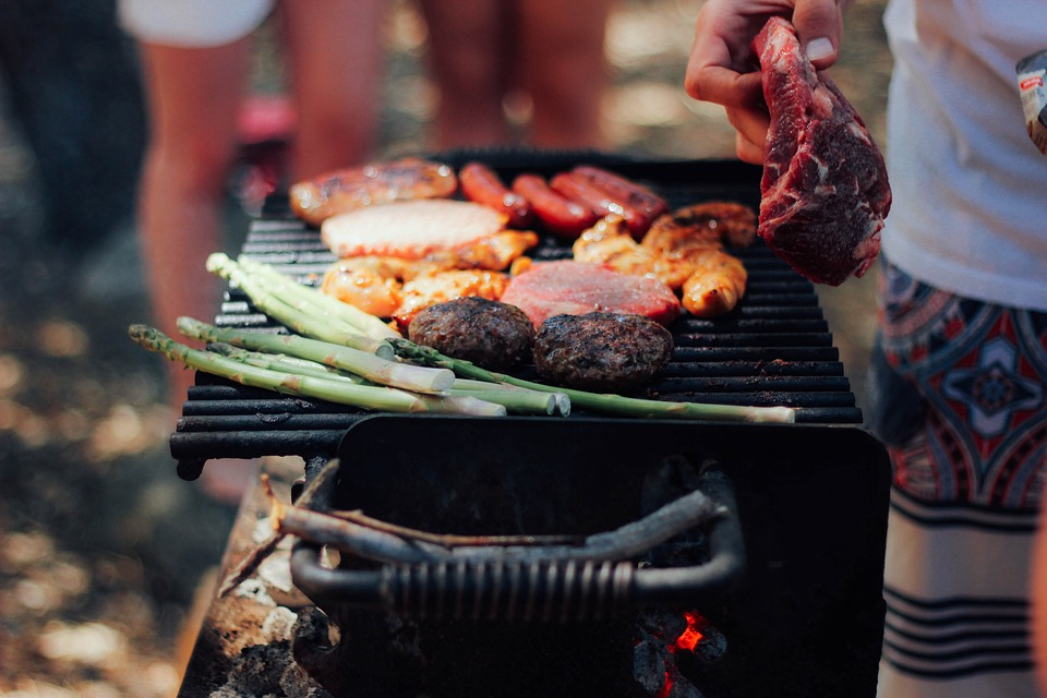 2c7bce3f471a Barbecue Season  The recipes you need to try