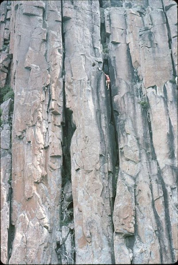 Bryan Kennedy Soloing – Author: Stefan Karpiniec – CC BY 2.0