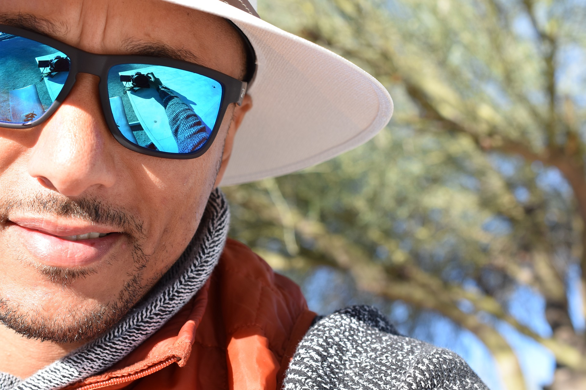 575dfe21e03d The Top 10 Sunglasses for the Outdoorsman