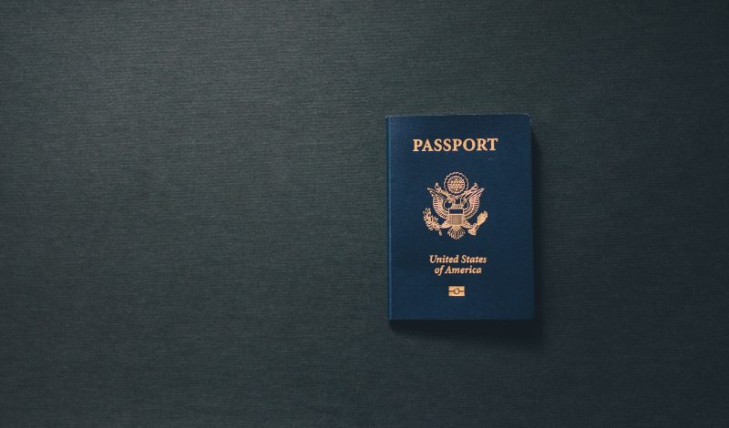 Although a US passport allows entry to the most countries visa-free, it's not actually the most expensive forgery on the black market. A fake can be bought for just $1000 or less.