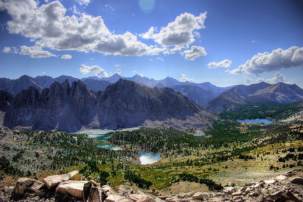 The Most Picturesque Mountain Ranges In The US Outdoor Revival - Mountain ranges in the us