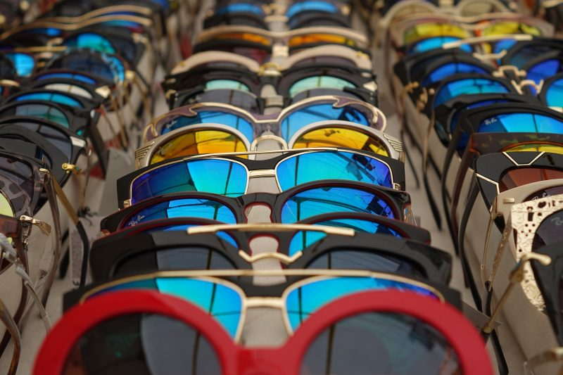 c425a703edc0 Sunglasses  it s worth getting the right pair for your chosen activity.