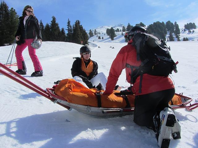 evacuation wilderness first aid