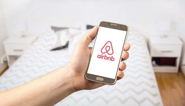 Online platforms like Airbnb have grown in popularity, and this is a great option for those who want something different.