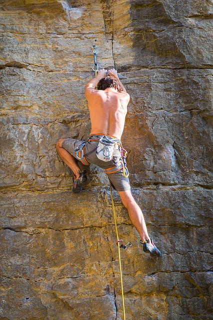 How to sport climb safely
