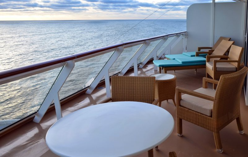 Cruises are a great way of traveling and getting everything in one package deal.