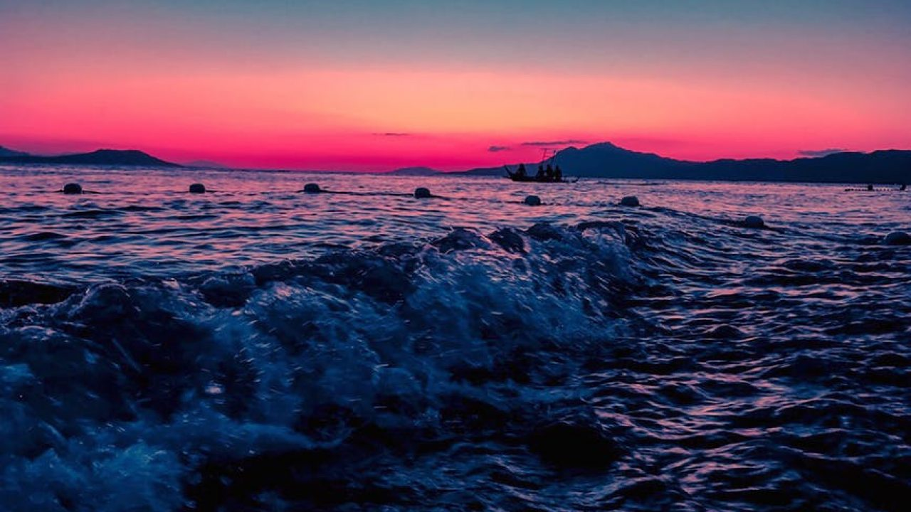 Safety Tips For Night Swimming In The Ocean