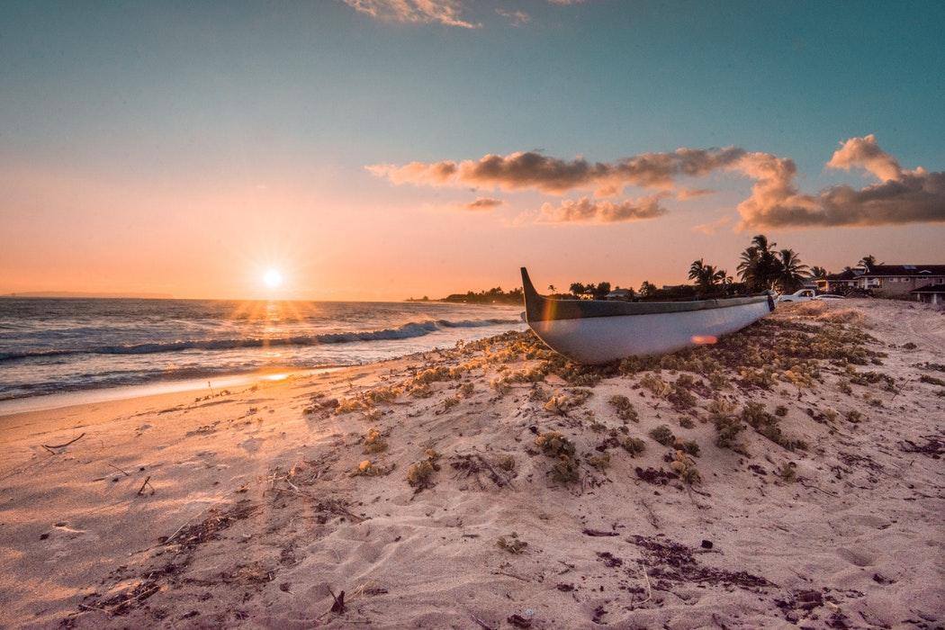 The Best Secret Beaches Of Florida