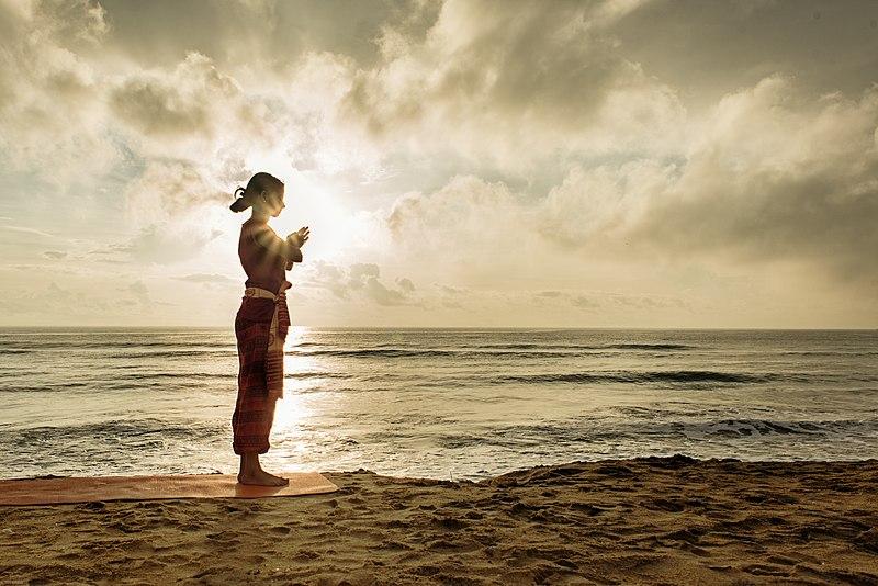 Basic Yoga Poses For Full Body Flexibility: Part 1