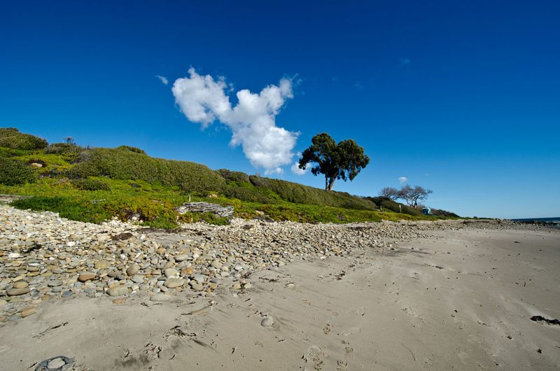 Refugio State Beach – Author: ars5017 – CC-BY 2.0