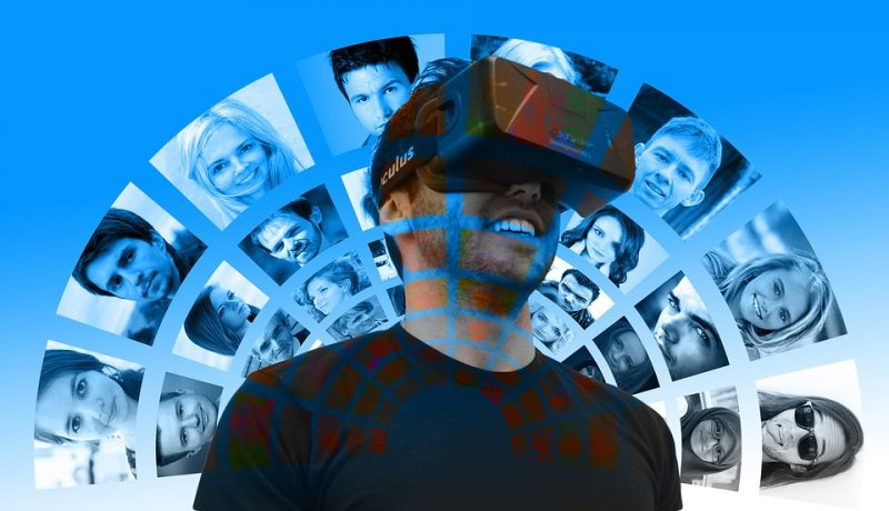 The vast possibilities of VR make some people afraid of how the technology will be used.