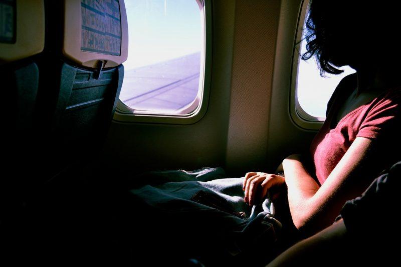Cool Tips On How To Sleep On An Airplane