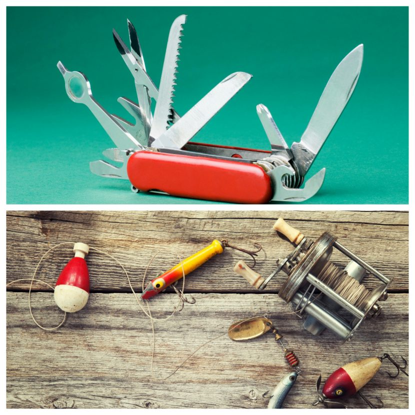 Top Items You Need in Your Disaster-Preparedness Bag