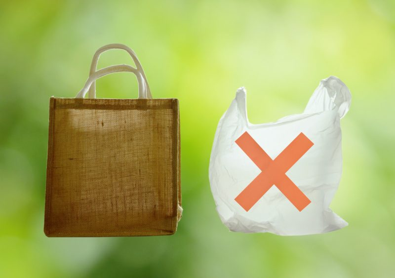 In January of 2018, Suffolk County placed a five-cent tax on the use of plastic and paper bags. One year later, according to Newsday, the county was shocked to find that the rate of single-use bags had gone down by 80 percent