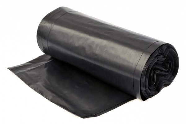 An ordinary trash bag is one of the most practical everyday items for survival – it can be used for flotation, shelter, storage, and more