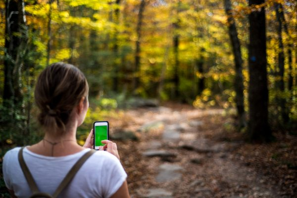 While smartphones and GPS devices provide a lot of advantages in the woods, being overly reliant on them could be your downfall
