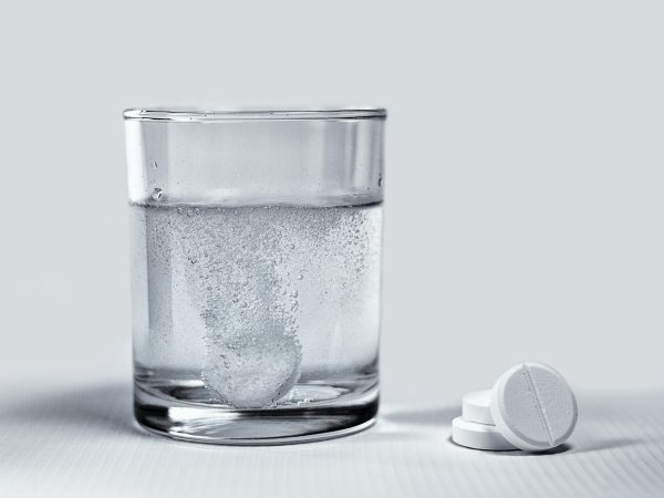 Water purification tablets (or filters) will be a must when bugging out to ensure you always have clean drinking water.