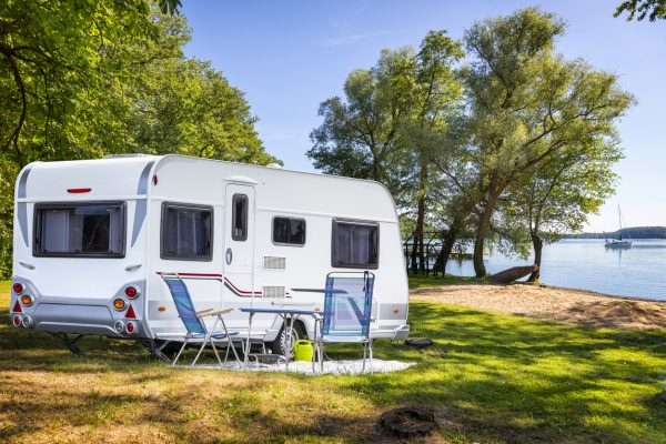 RV camping is neither as easy or as efficient as most people think when it comes to living off the grid